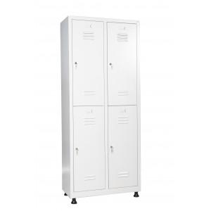 Шкаф за дрехи 4 души