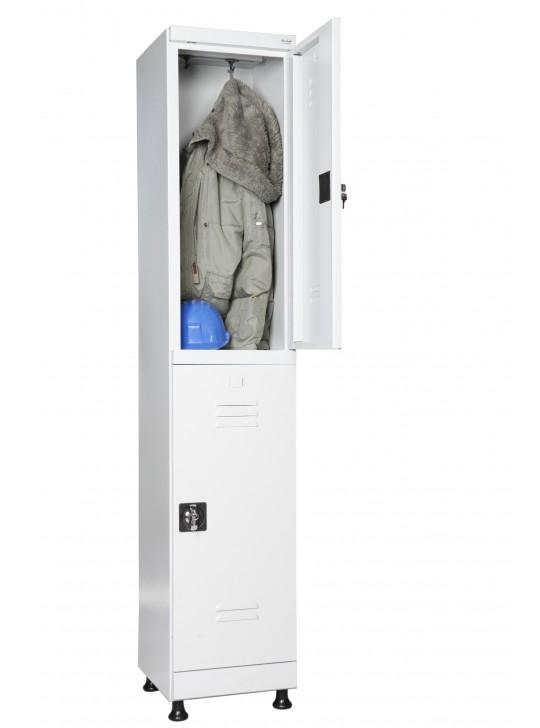 Шкаф за дрехи хип-хоп